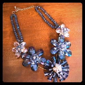 Beautiful Blue Necklace!